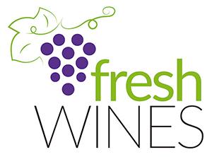 Freshwines Logo